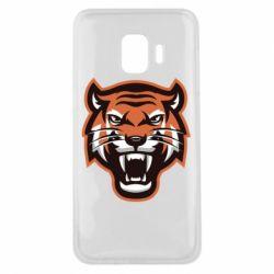 Чохол для Samsung J2 Core Tiger