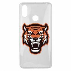 Чохол для Xiaomi Mi Max 3 Tiger