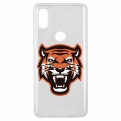 Чохол для Xiaomi Mi Mix 3 Tiger
