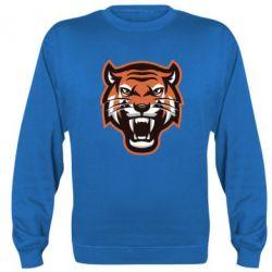 Реглан (світшот) Tiger