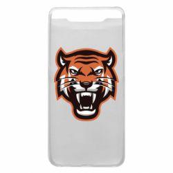 Чохол для Samsung A80 Tiger