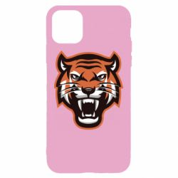 Чохол для iPhone 11 Tiger