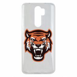 Чохол для Xiaomi Redmi Note 8 Pro Tiger