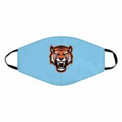 Маска для обличчя Tiger