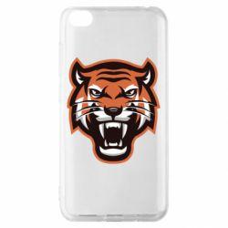 Чохол для Xiaomi Redmi Go Tiger