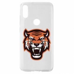Чохол для Xiaomi Mi Play Tiger