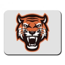 Килимок для миші Tiger