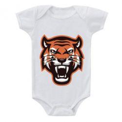 Детский бодик Tiger