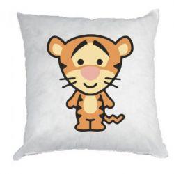 Подушка тигрюля - FatLine