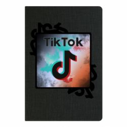 Блокнот А5 Tik Tok art