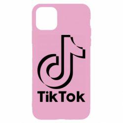 Чохол для iPhone 11 Тик Ток