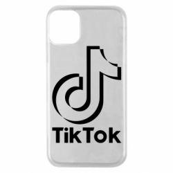 Чохол для iPhone 11 Pro Тик Ток