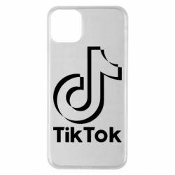 Чохол для iPhone 11 Pro Max Тик Ток