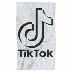 Рушник Тик Ток