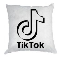Подушка Тик Ток