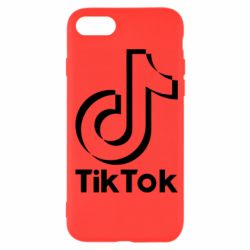 Чохол для iPhone 7 Тик Ток