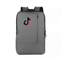 Рюкзак для ноутбука TikTok sign