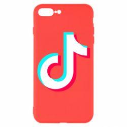 Чохол для iPhone 7 Plus TikTok sign