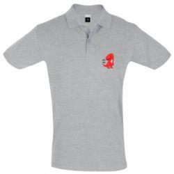 Мужская футболка поло Tirex
