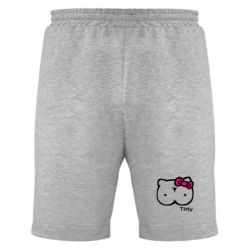 Мужские шорты Titty - FatLine
