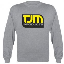 Реглан (свитшот) TJM Products - FatLine