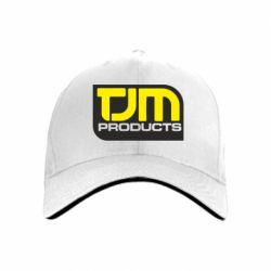 Кепка TJM Products - FatLine