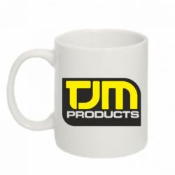Кружка 320ml TJM Products - FatLine