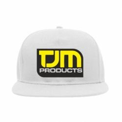 Снепбек TJM Products - FatLine