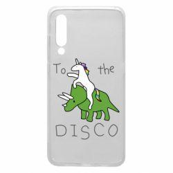 Чохол для Xiaomi Mi9 To the disco