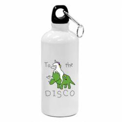 Фляга To the disco