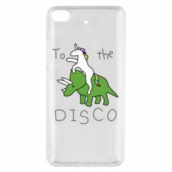 Чохол для Xiaomi Mi 5s To the disco