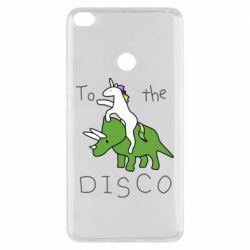 Чохол для Xiaomi Mi Max 2 To the disco
