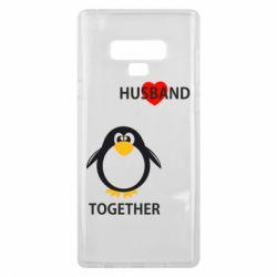 Чохол для Samsung Note 9 Together forever2