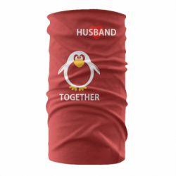 Бандана-труба Together forever2