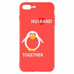 Чехол для iPhone 7 Plus Together forever2