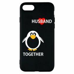 Чехол для iPhone 8 Together forever2