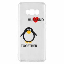 Чехол для Samsung S8 Together forever2