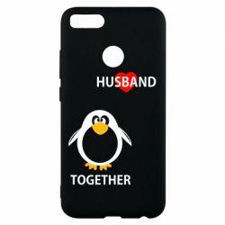 Чохол для Xiaomi Mi A1 Together forever2