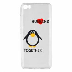 Чохол для Xiaomi Mi5/Mi5 Pro Together forever2