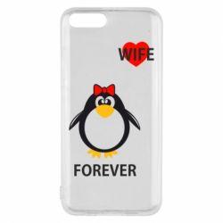 Чохол для Xiaomi Mi6 Together forever