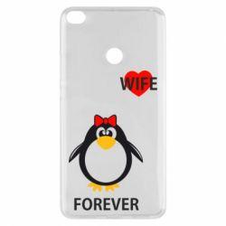 Чехол для Xiaomi Mi Max 2 Together forever