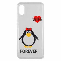 Чохол для Xiaomi Mi8 Pro Together forever