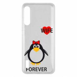 Чохол для Xiaomi Mi A3 Together forever