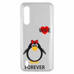 Чохол для Xiaomi Mi9 Lite Together forever