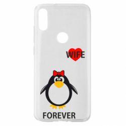 Чохол для Xiaomi Mi Play Together forever