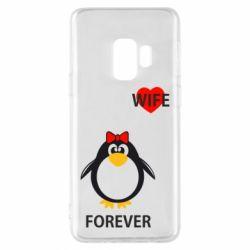 Чохол для Samsung S9 Together forever