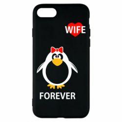 Чохол для iPhone 7 Together forever