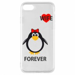 Чохол для iPhone 8 Together forever