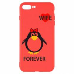 Чохол для iPhone 8 Plus Together forever