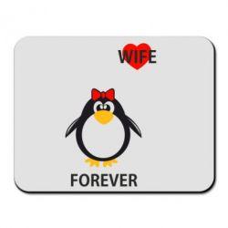 Коврик для мыши Together forever - FatLine